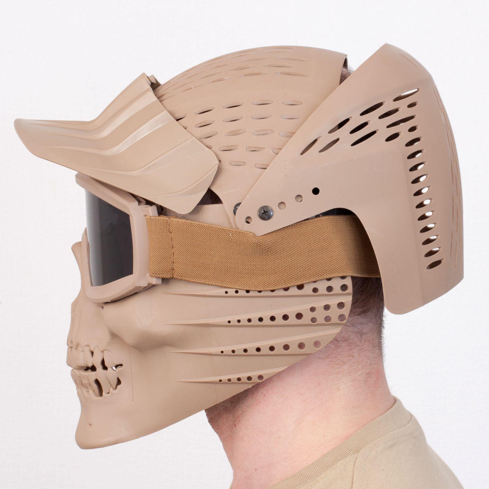 Заказать тактический шлем для страйкбола