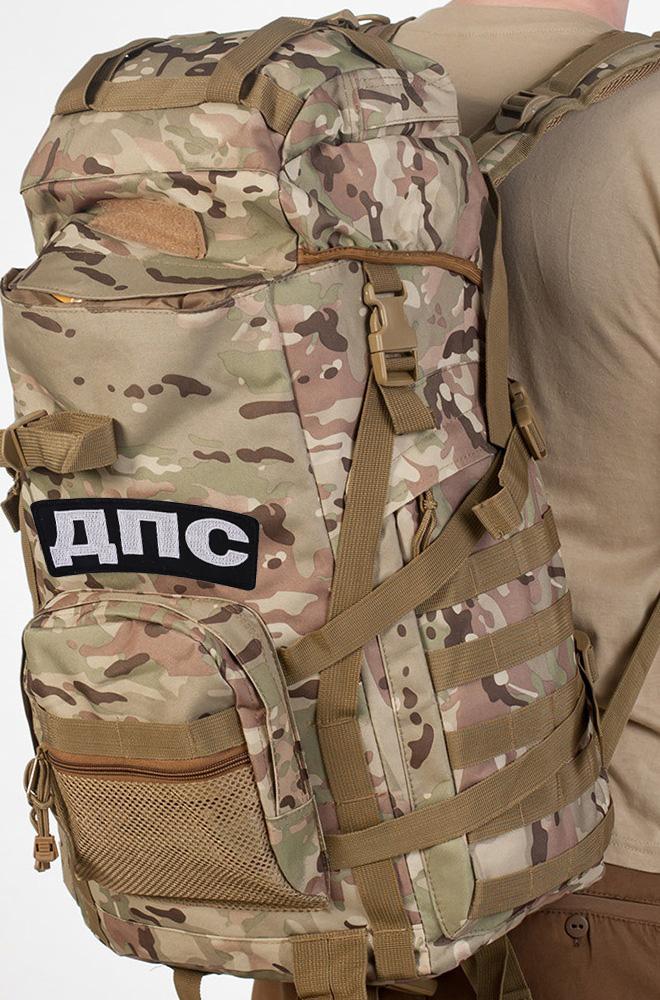 Тактический штурмовой рюкзак ДПС - купить онлайн
