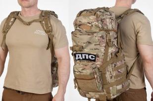 Тактический штурмовой рюкзак ДПС - заказать в подарок