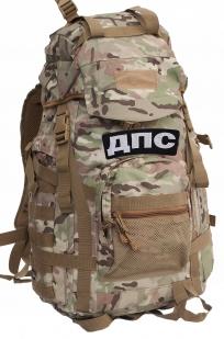 Тактический штурмовой рюкзак ДПС - заказать в розницу