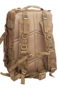Тактический штурмовой рюкзак (хаки-песок) по лучшей цене
