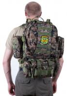 Тактический штурмовой рюкзак US Assault ВКС