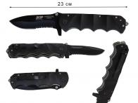 Тактический складной нож Military