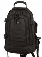 Тактический трехдневный рюкзак Expandable Backpack (40-60 литров, темно-серый)