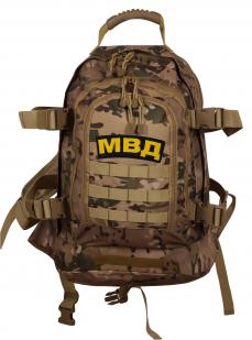Тактический трехдневный рюкзак МВД - заказать оптом