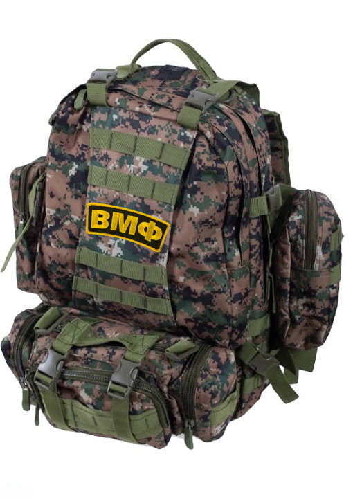 Тактический улучшенный рюкзак US Assault ВМФ - купить в розницу