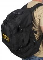 Тактический универсальный рюкзак с нашивкой ФСО - купить выгодно