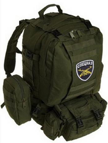 Тактический универсальный рюкзак Спецназа US Assault - купить онлай