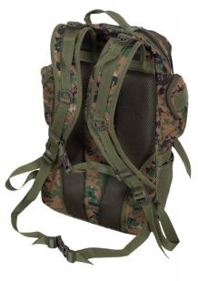 Тактический военный рюкзак камуфляж Marpat