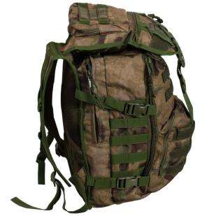 Тактический военный рюкзак камуфляж MultiCam A-TACS FG по выгодной цене