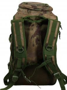 Тактический военный рюкзак камуфляж MultiCam A-TACS FG высокого качества