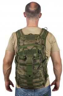 Купить тактический рюкзак A-TACS FG Camo 20L