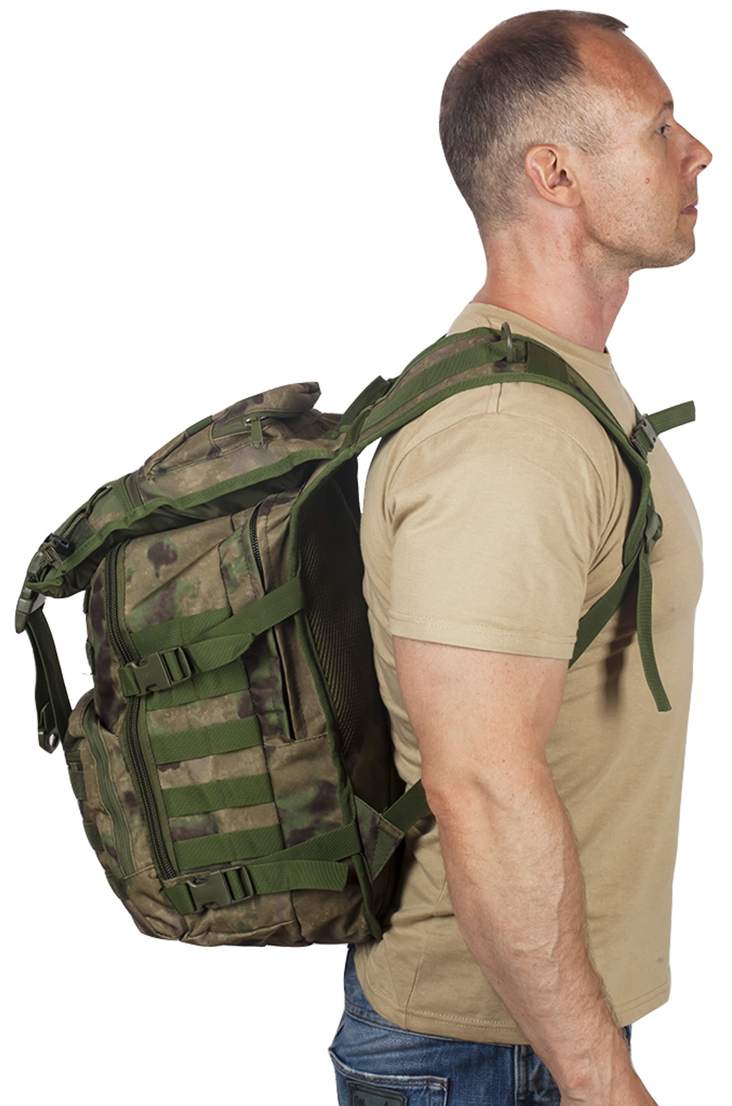 Тактический рюкзак A-TACS FG Camo 20L с доставкой
