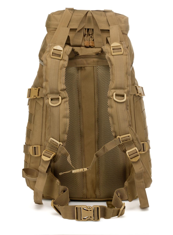Тактический военный рюкзак MOLLE для туристов с доставкой по России
