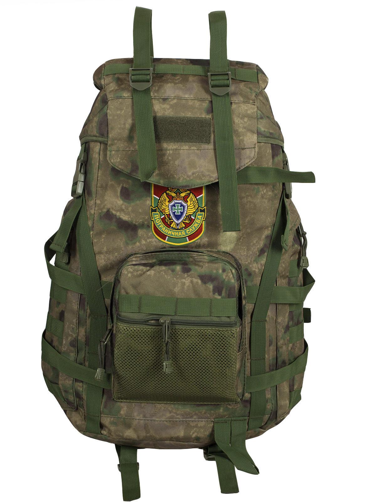 Тактический военный рюкзак MultiCam A-TACS FG Погранслужба - купить оптом