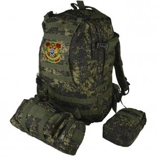 Тактический военный рюкзак с нашивкой Пограничная Служба - купить в розницу