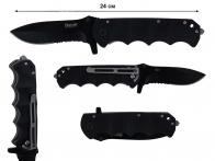 Тактическо-спасательный нож Fury Knives Tactical 99104 EMS - куить по низкой цене