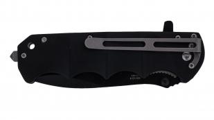 Тактическо-спасательный нож Fury Knives Tactical 99104 EMS - купить онлайн