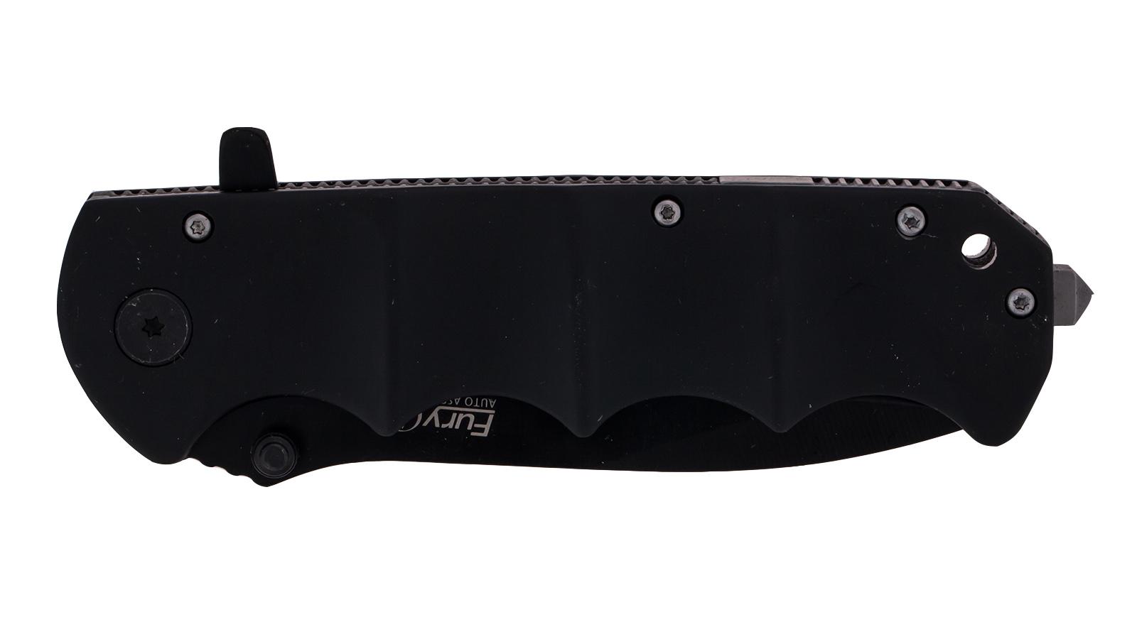 Тактическо-спасательный нож Fury Knives Tactical 99104 EMS - заказать с доставкой