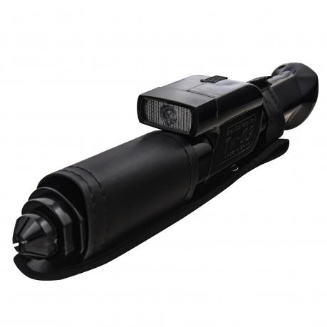 Телескопический отпугиватель собак-дубинка TW-09