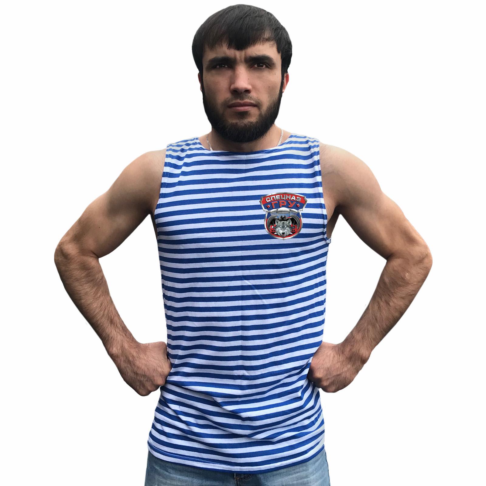"""Тельник """"Спецназ ГРУ"""" заказать в Военпро"""