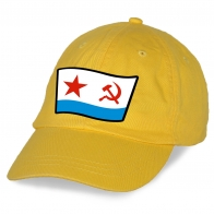 Тематическая бейсболка ВМФ СССР - купить по лучшей цене