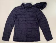 Темная мужская куртка от CANADIAN