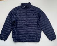 Темная мужская куртка от Jackson Hole