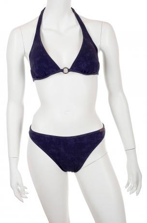 Темно-фиолетовый купальник Olympia.