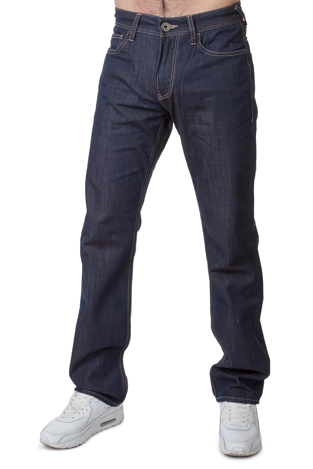 f9297fdf7c6 Темно-синие мужские джинсы Armani.