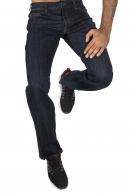 ОРИГИНАЛЬНЫЕ темно-синие мужские джинсы ARMANI Jeans