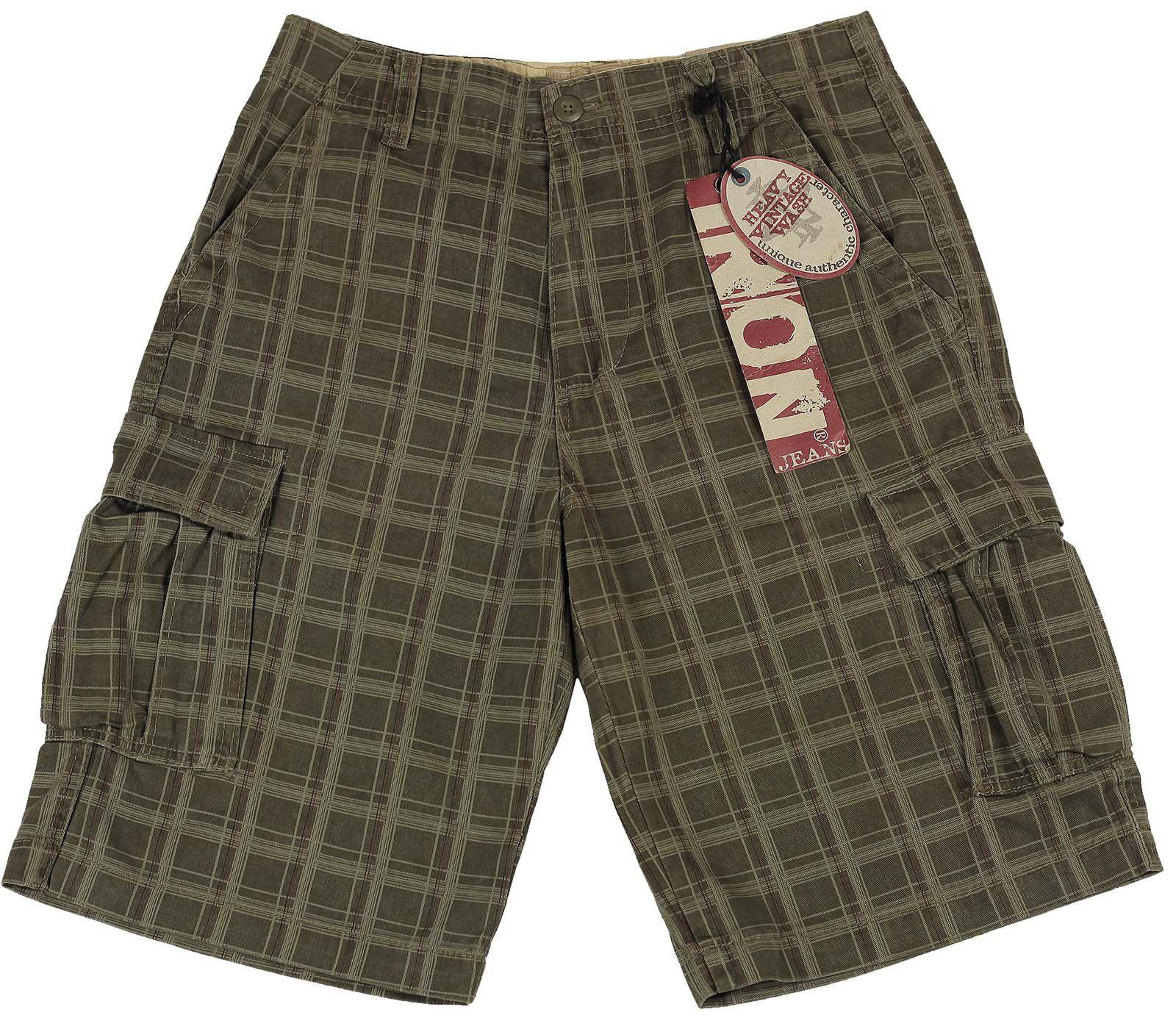 Городские шорты для мужчин Urban (США)