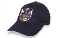 Тёмно-синяя бейсболка Морская пехота