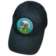 Тёмно-синяя кепка с нашивкой 103 гвардейская ВДД
