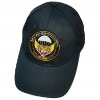 Тёмно-синяя кепка с нашивкой 83 гвардейской ОДШБр