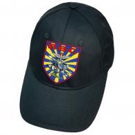 Тёмно-синяя кепка ВВС