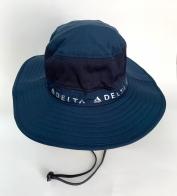 Темно-синяя летняя панама Delta