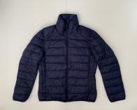 Темно-синяя мужская куртка от REPORT COLLECTION