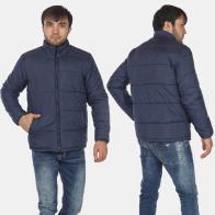 Темно-синяя мужская куртка Urb.