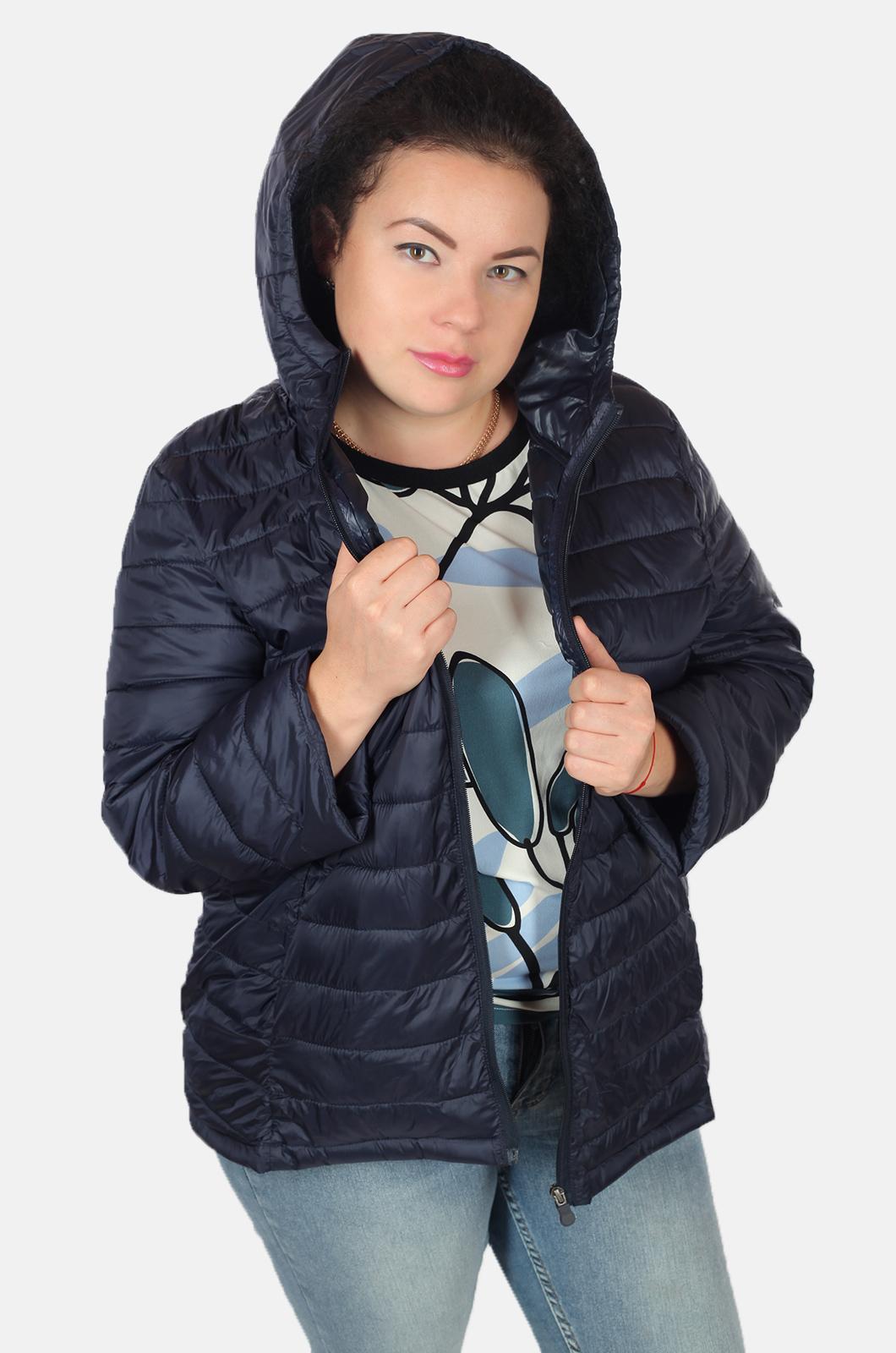 Купить в интернет магазине женскую куртку