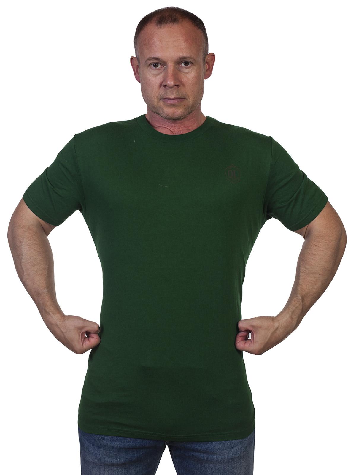 Мужские футболки Outdoor life оптом и в розницу
