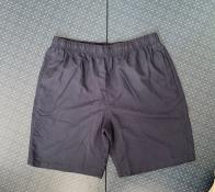 Темные мужские шорты