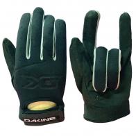 Чопперские надежные перчатки от крутого бренда Dakine