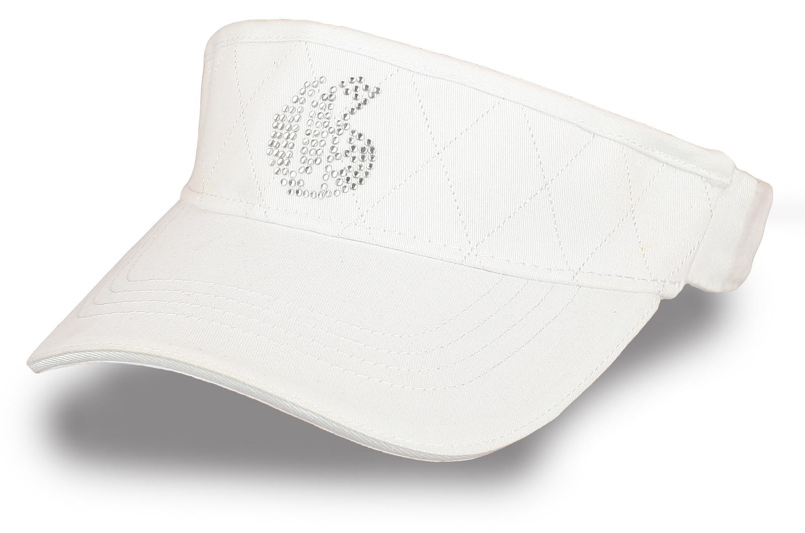 Тенниска белая - купить в интернет-магазине с доставкой
