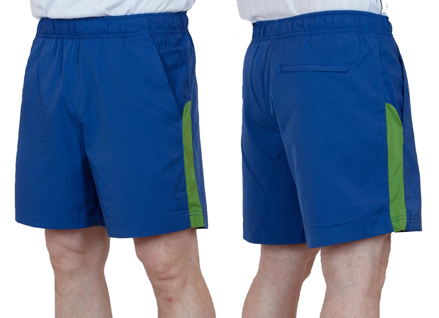 Заказать теннисные шорты для мужчин