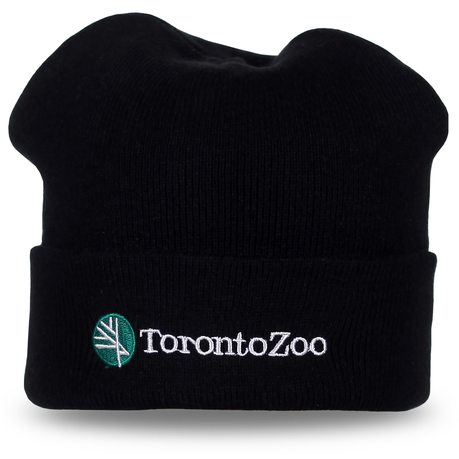 Теплая и модная шапка TorontoZoo