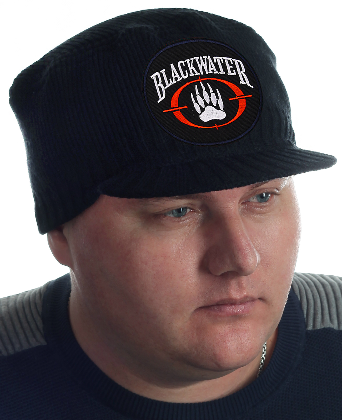 Недорого купить в интернет магазине мужскую зимнюю кепку