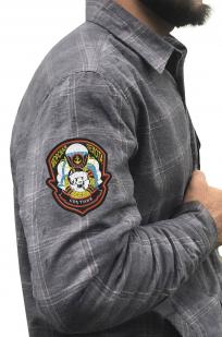 Теплая рубашка для морского пехотинца купить с доставкой