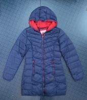Теплая женская куртка от Greenlander