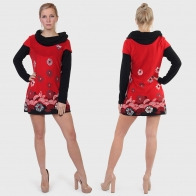 a0a34cc5063 Тёпленькое платье-туника Le Grenier.